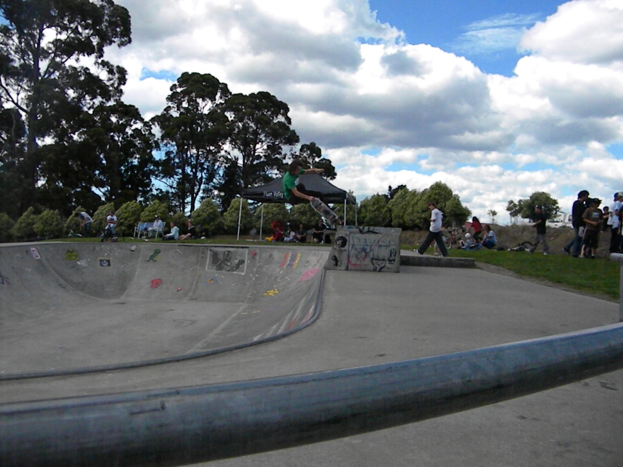 Skate Parks Huon Valley Council Huon Valley Council