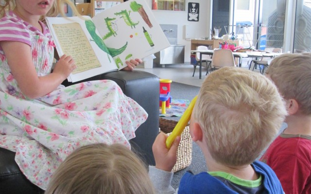 Geeveston Early Learning and Care