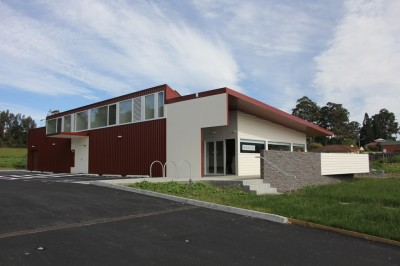 Cygnet Medical Centre 6 November 2012