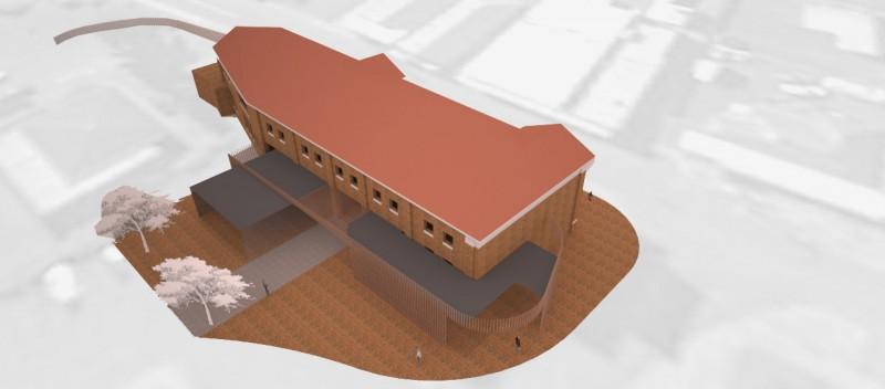 Geeveston Concept 3
