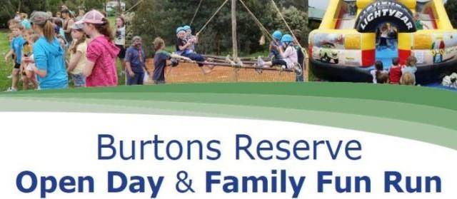 Burtons header