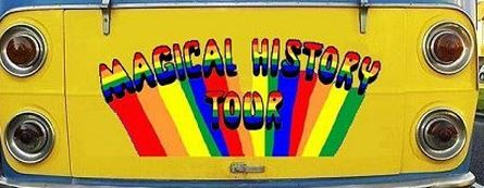 magical history