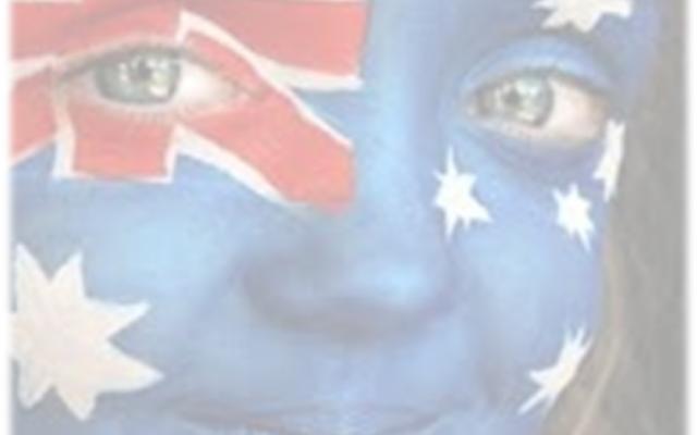 Australia Day 2016