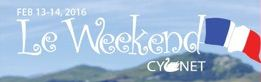 Le Weekend LOGO