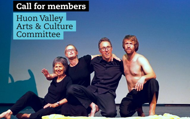 Arts & Culture committee feature image