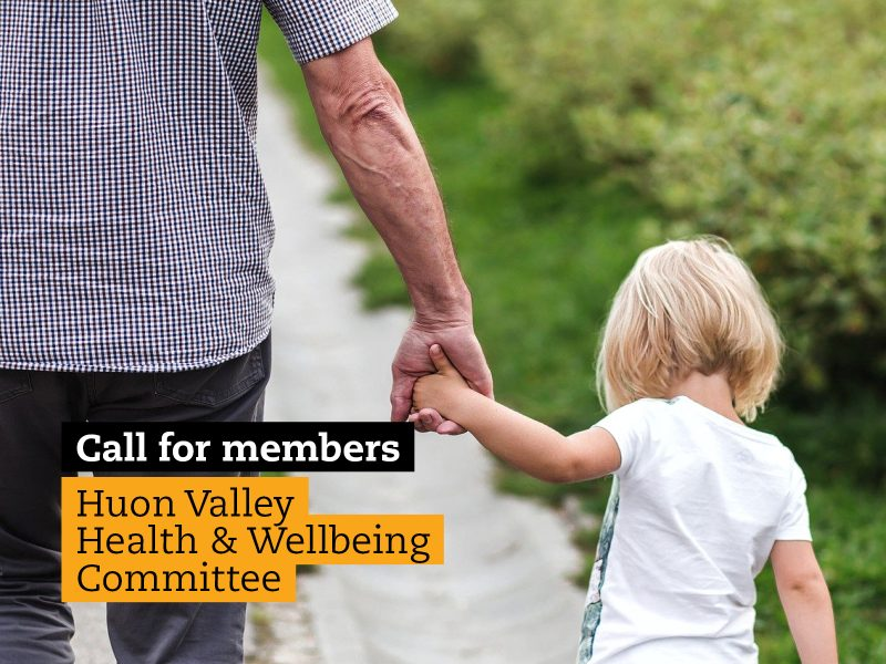 Health & Wellbeing Committee feature image
