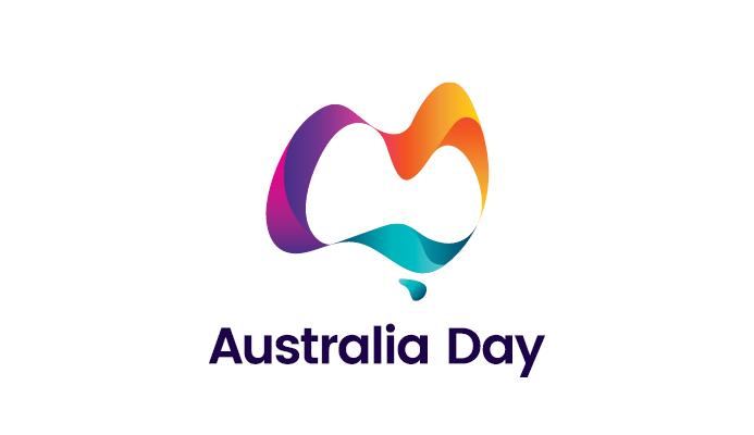 Australia Day logo