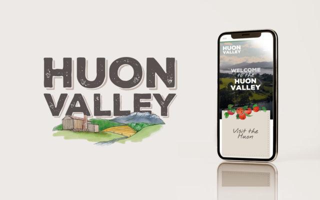 New Huon Valley website